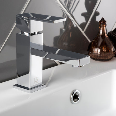 Gaia Mini Single Lever Basin Mixer [GA86025]