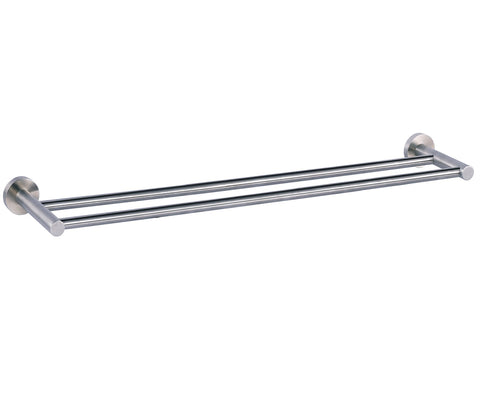 inox-brushed-stainless-steel-wall-mounted-twin-towel-rail-640mm-ix170