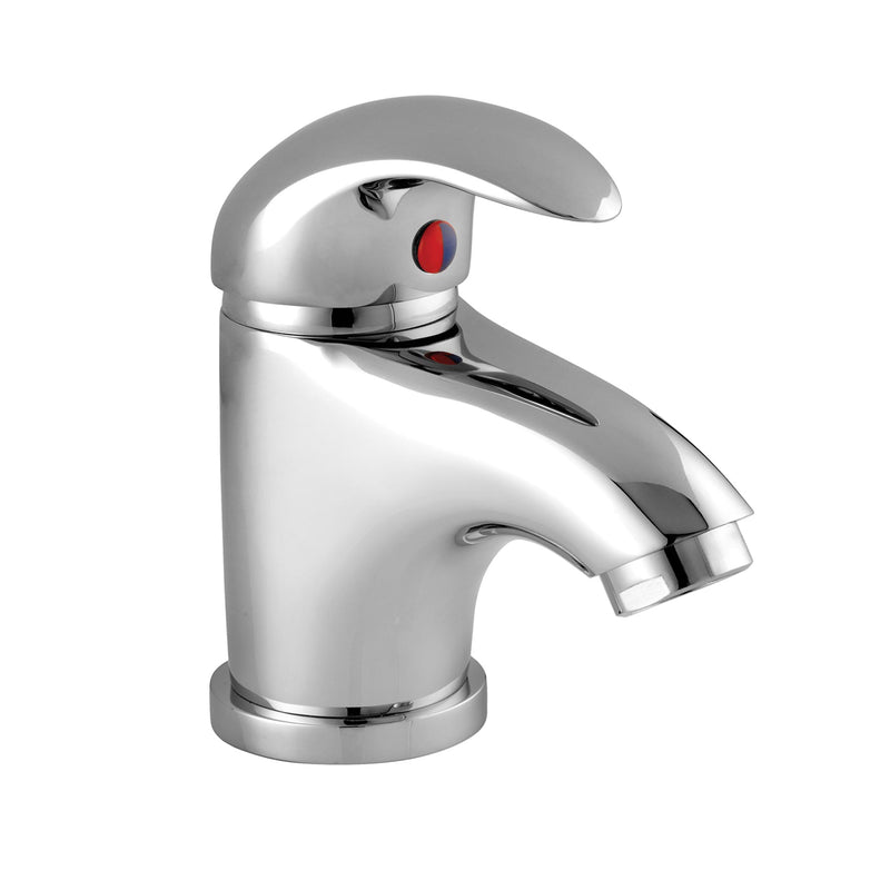 Mini basin mixer tap for small bathroom from Tapron