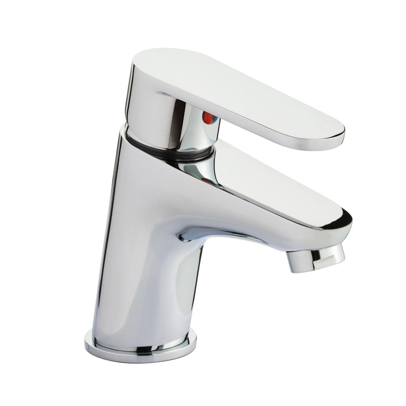 Single Lever Basin Mixer without pop up waste water pressure required 1HP