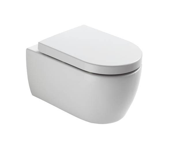 Wall-hung-WC-pan-soft-close-UF-seat