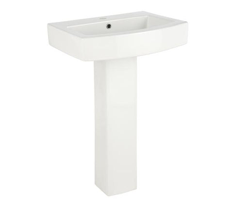 Washbasin with Full Pedestal [ET004]