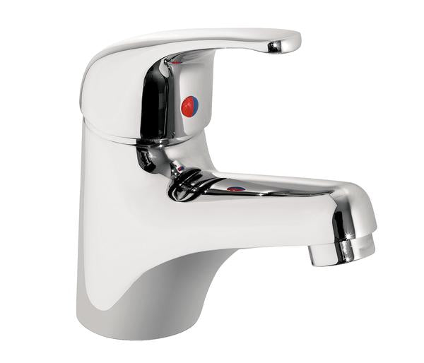 XY-single-lever-basin-mixer-with-click-clack-LP 0.2