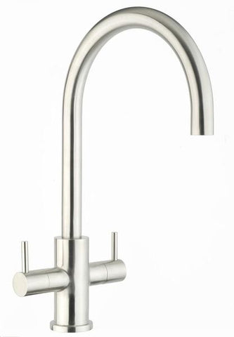 zecca-two-lever-stainless-steel-sink-mixer-zas321