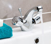 Astra mono basin mixer with pop up waste, LP 0.2  [3169]