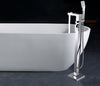 Cami Floorstanding Bath Shower Mixer with Kit [JTCM401P]