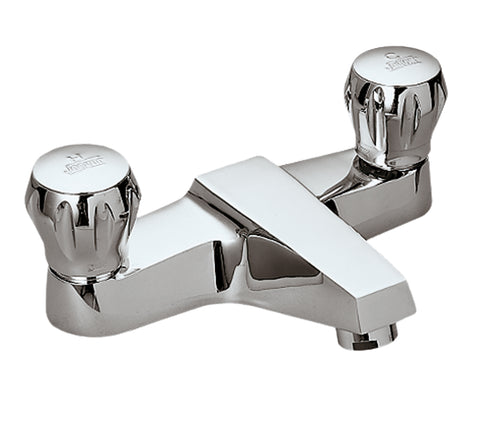 Continental bath filler, LP 0.2