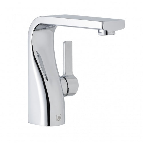 Luna Single Lever Basin Mixer without Pop-Up Waste [72179]