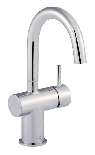 Florence side lever basin mixer, LP 0.2 - Tapron