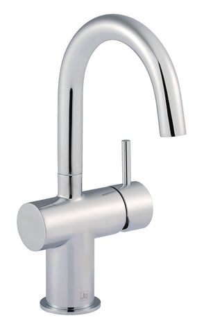 Florence side lever basin mixer, LP 0.2 [55179]