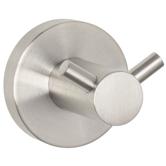 Robe Hook Stainless Steel | tapron.co.uk