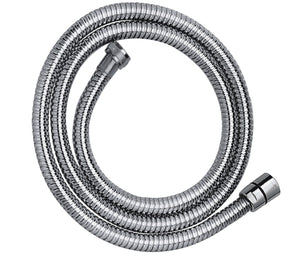 Shower hose, 1.75m, 10mm bore, blister packaging, LP 0.2