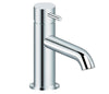 Florence Single lever basin mixer without pop up waste, LP 0.2 [15008A]