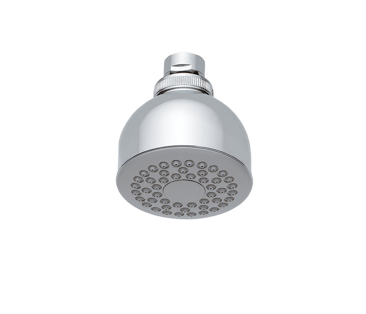 Spot Single Function Overhead Shower