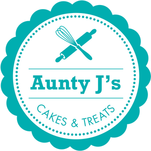 Aunty J's Cakes & Treats