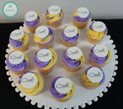 Catal Cupcakes