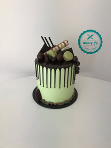 Drip Cake, Chocolate Madness Cake