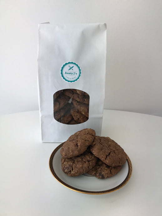 Mumma Bear Lactation Cookies