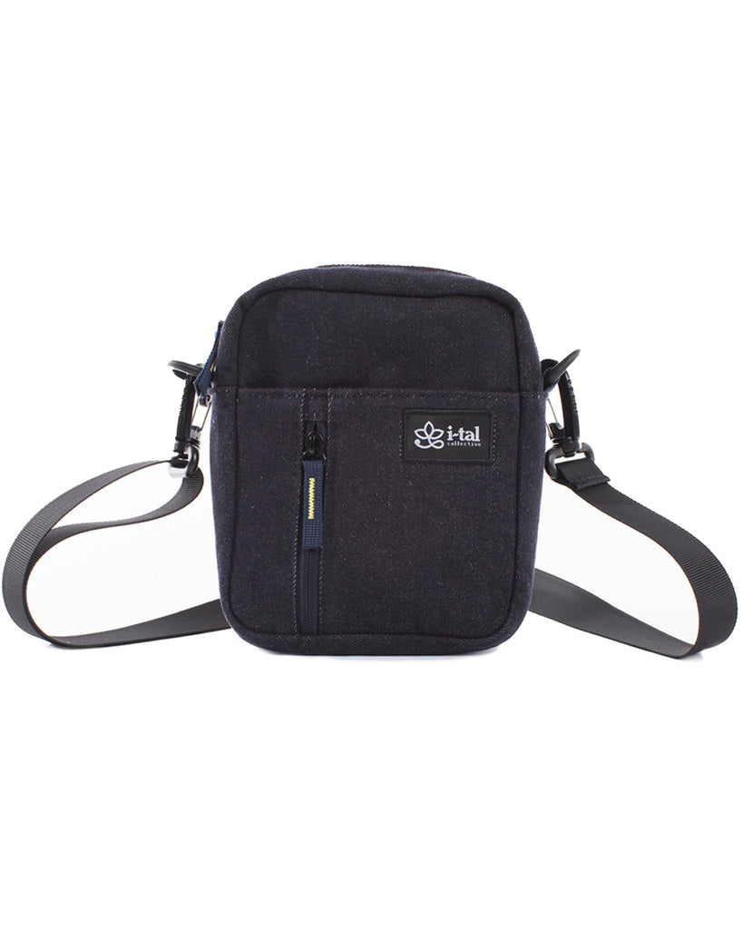 Essential Bag Indigo Blue