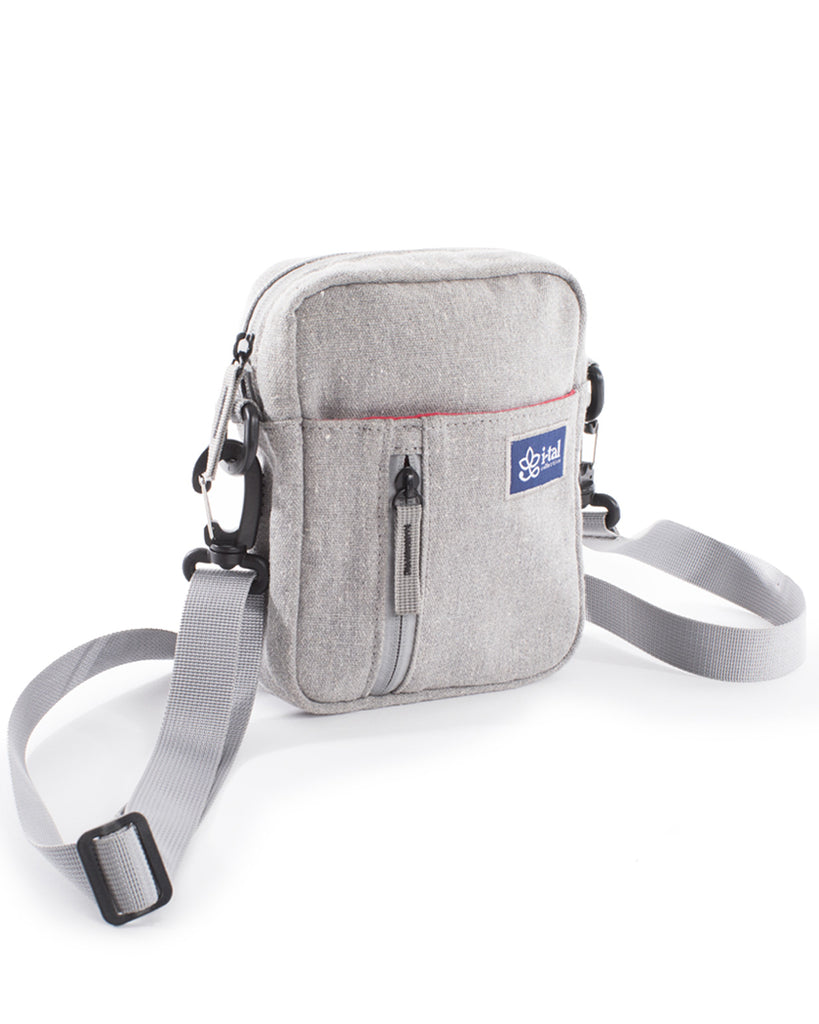 Essential Bag Light Grey