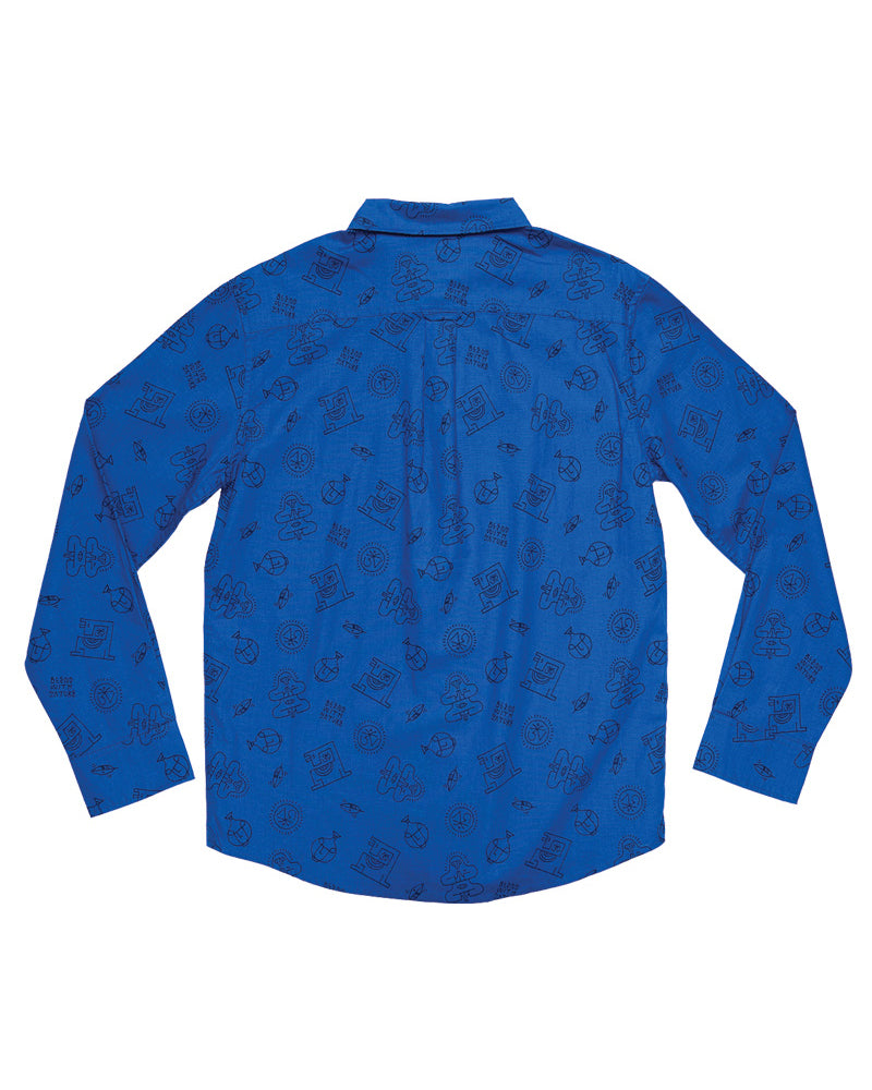 Blend by Elna - Long Sleeve Shirt