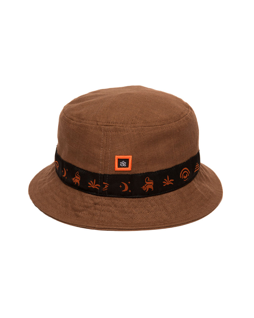 Icon - Hemp Bucket