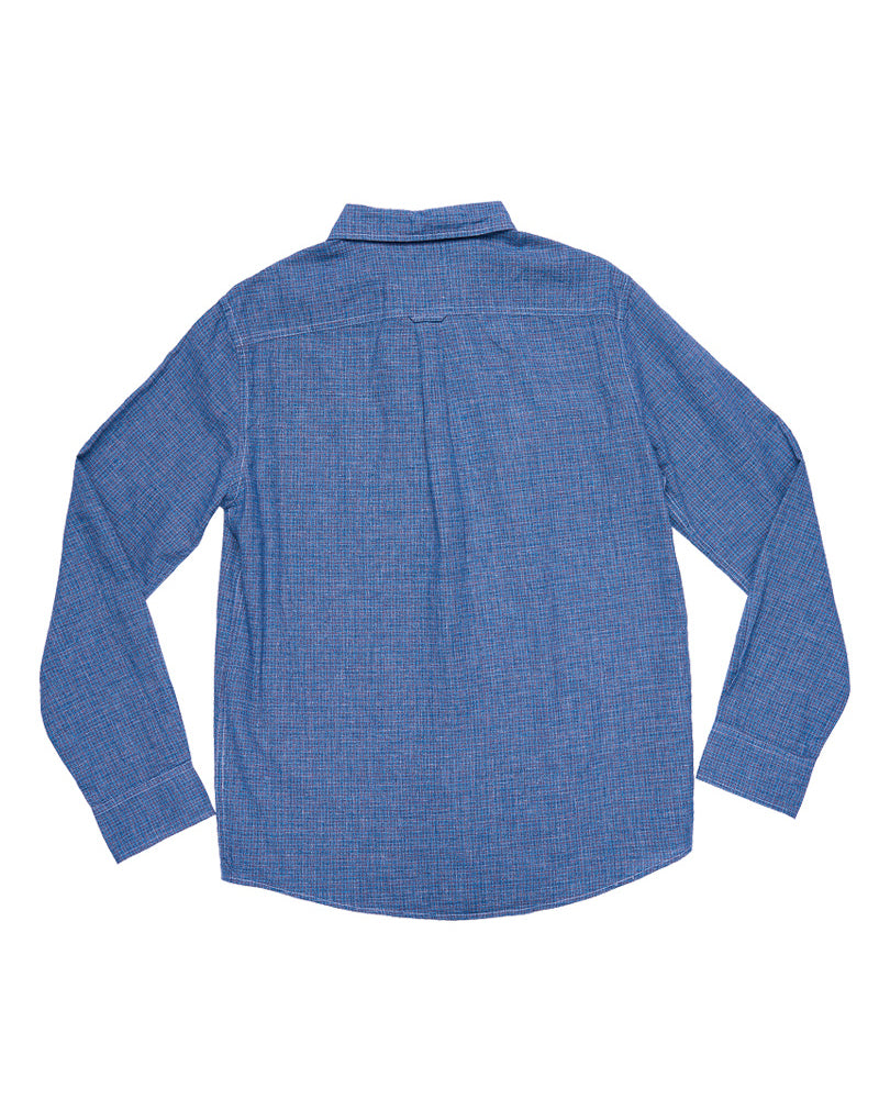 Loom - Long Sleeve Shirt