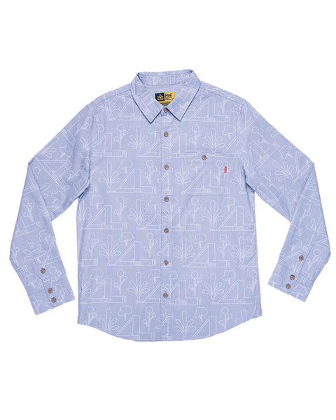 Nap by Zebu - Long Sleeve Shirt