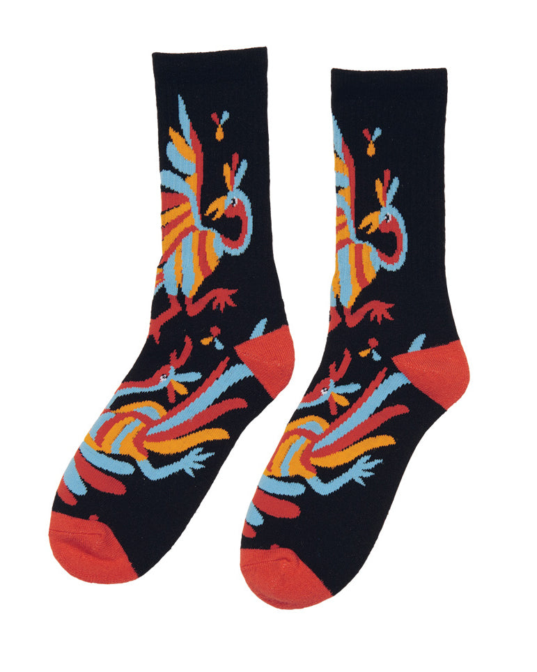 Rise by Vincs - Hemp Socks