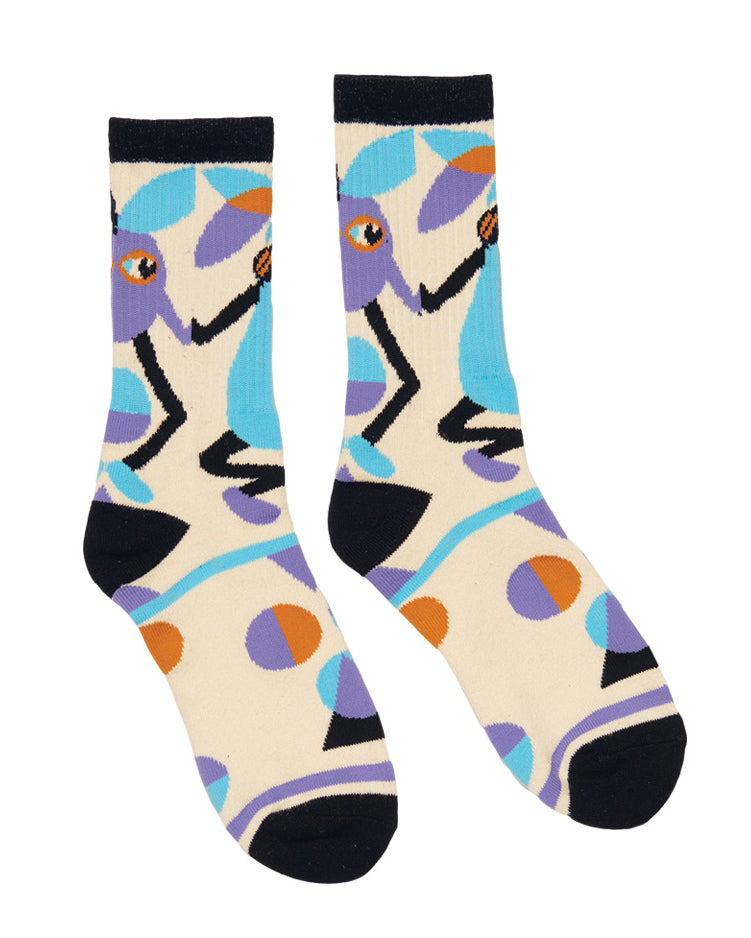 Unity by Vincs - Hemp Socks