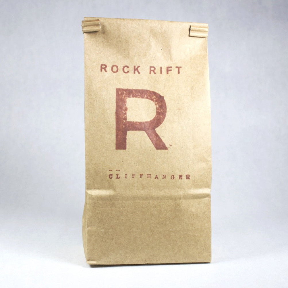 Rock Rift Coffee Cliffhanger Blend