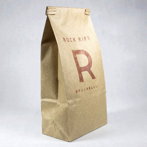 Rock Rift Coffee Guatemalan Single Origin
