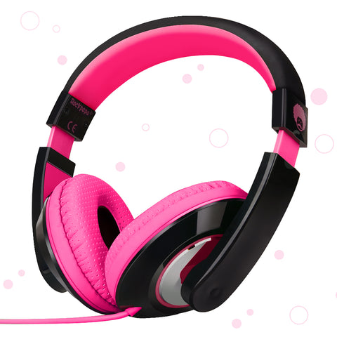 "KM780 Stereo Headphones Pink<br/><font size=""3"">UPC: 740690597441</font>"