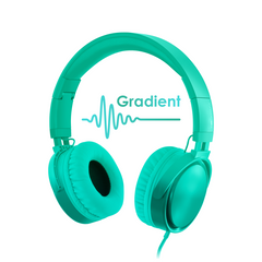 982 Big Earbud Gradient Series - GREEN