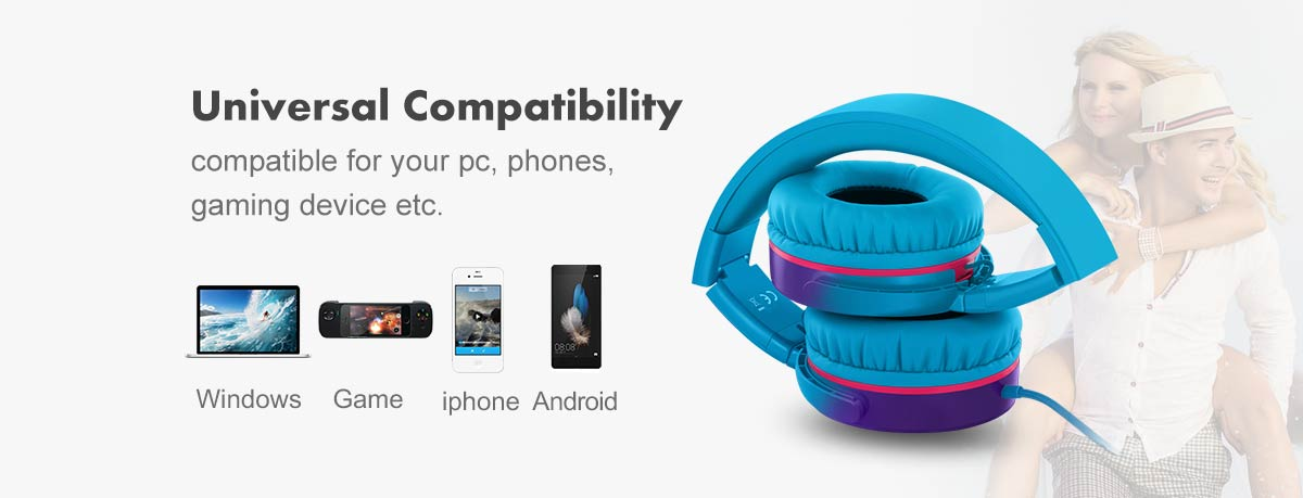 rockpapa foldable headphones