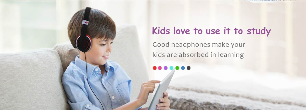 rockpapa kids i20 headphones