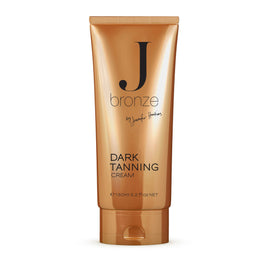 Jbronze DARK Tanning Cream 150ml