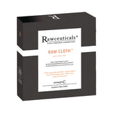 Rawceuticals RAW Cloth Facial Cleansing Cloth x 2 Pack