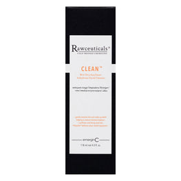 Rawceuticals CLEAN cleanser 120ml
