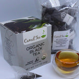 Organic Herbal Black Tea