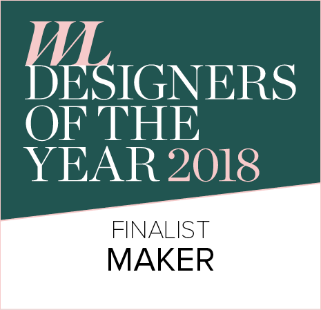 designer of the year western living