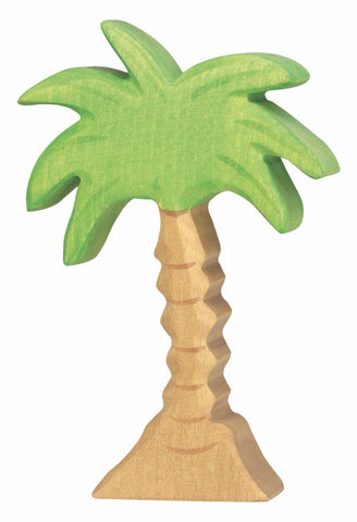 Palm Tree (medium) HOLZTIGER