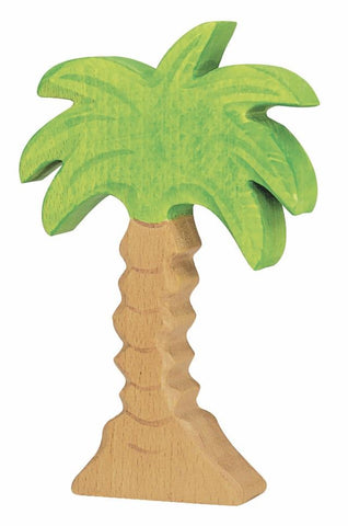 Palm Tree (small) HOLZTIGER