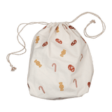 Christmas Sack (Candy Embroidered)