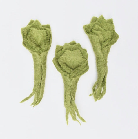 Mini Lettuce (3 pcs)