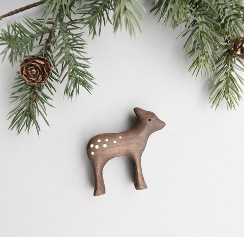 Handcrafted Fawn