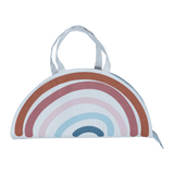Play purse (rainbow)