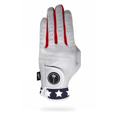 Stars and Stripes Glove - Palm Golf Co.
