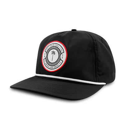Icon Snapback (Unstructured) - Palm Golf Co.