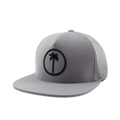 Clubhouse Snapback - Palm Golf Co.